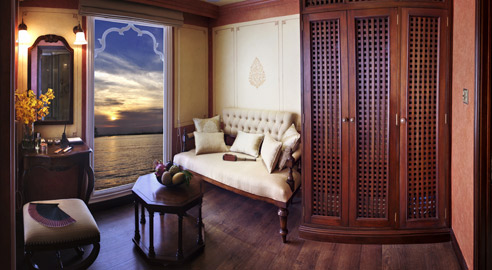 Deluxe Stateroom (8 units)