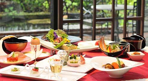 Kinugawa Kanaya Hotel highlight