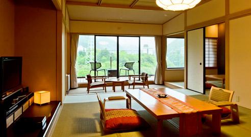 Standard Japanese Room