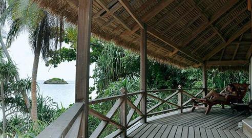 Deluxe Villa Kalanme