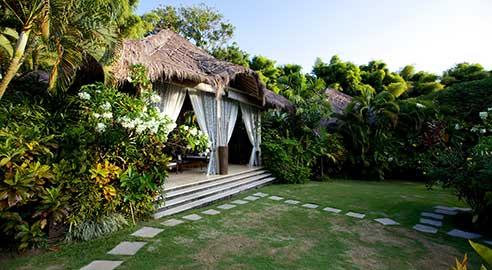 Villa Mathis highlight