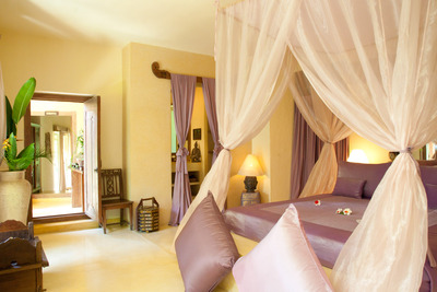 Private Villa 4 Bedrooms