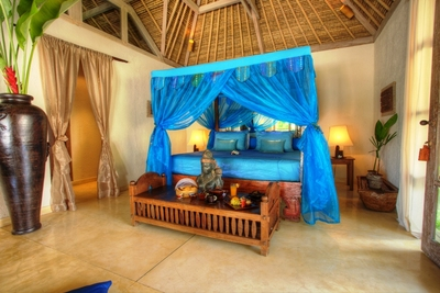 Ricefields Suite