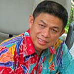 Mr. Agus Supramono