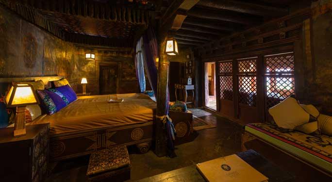 The Queen's Room (1 unit)