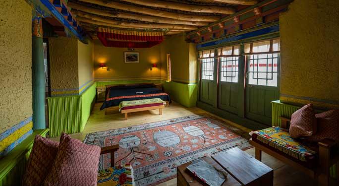 The Royal Suite (1 unit)