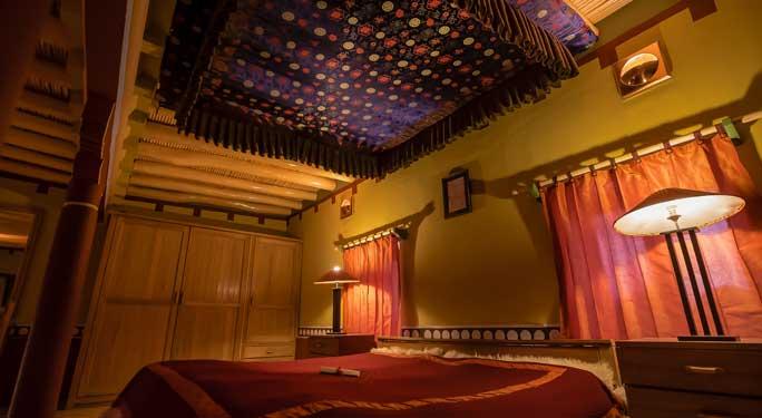 The Suites (4 units)