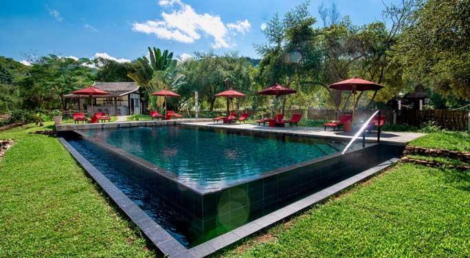 Muang La Lodge highlight