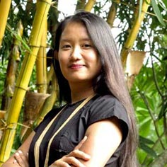 Yin Myo Su