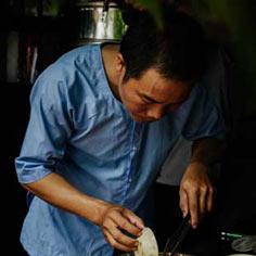 Chef  Pham Son
