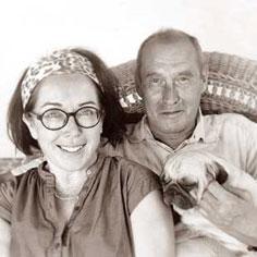 Valerie and Jochen