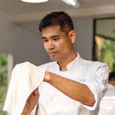Mr Sittichai Chan-iam