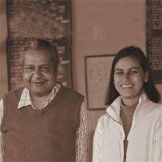 The Prakash Family