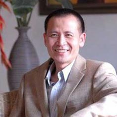 John Tue Nguyen (Founder and CEO)