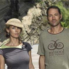 Marit & Andrew Miners
