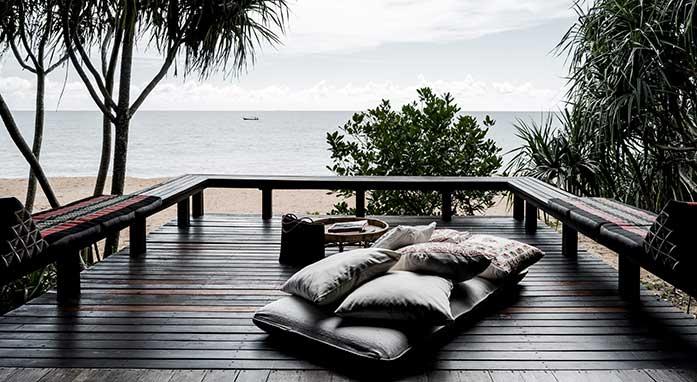 The Family Beach Villas