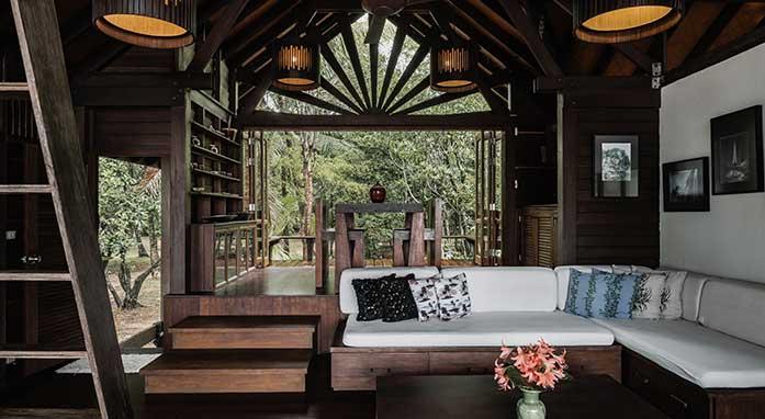 The Family Jungle Villas